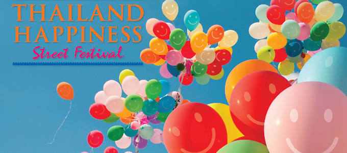 Thailand Happiness_Balloons