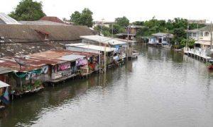 IG-Destination-SamutPrakan_005 The tranquil 150-year-old Bang Phli traditional market.