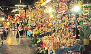 KlongSuanRoiPi-Floating-Market_12