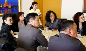 TAT headed discussion between Thai and Chinese officials about tourist safety in Thailand 03_resized