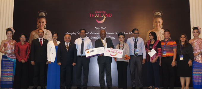 Amazing Thailand  Luxurious  Pleasure  Road Show 2015 - India_03_680x300