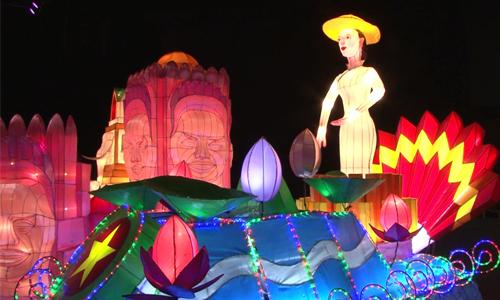 www.prd.go.th Asean Lantern festival 500x300