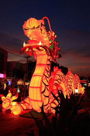 Chinese New Year 2016 Ratchaburi 01