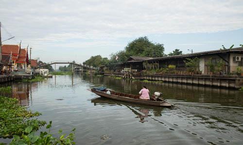 Khlong Mahasawat in Nakhon Pathom 500x300