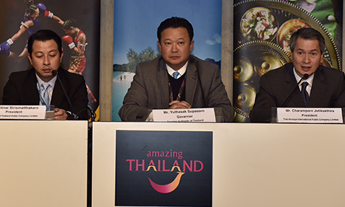 Thailand to boost profile at ITB 2016_1_500x300