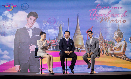 Experience Thailand with Mario Maurer 02 500x300