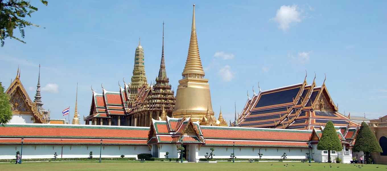 Bangkok's iconic Grand Palace makes World's 50 Most Visited Tourist Attractions list