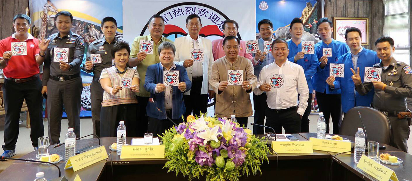 Chiang Mai tourism stakeholders reiterate readiness in welcoming Chinese tourists and all