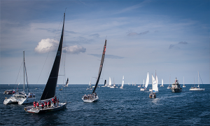 Phuket King's Cup Regatta 2016 @ Andaman Sea Coast, Phuket